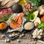 Alimentosa que te ayudan a fortalecer tu sistema inmunológico