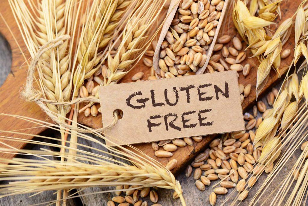 Recomendaciones para una alimentación libre de gluten
