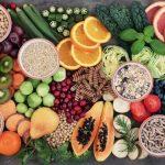 Alimentos ricos en fibra para el organismo