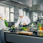 Cualidades que debe tener un chef